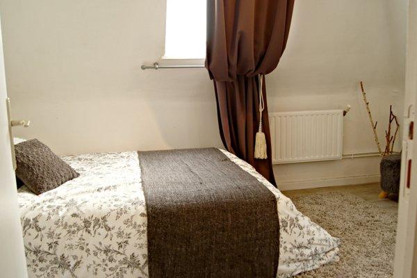 Little Suite - Archibald - фото 9