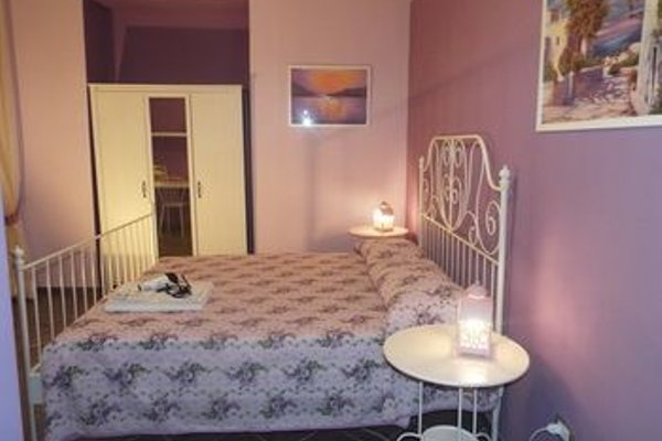 B&B Ingiropernapoli - 35