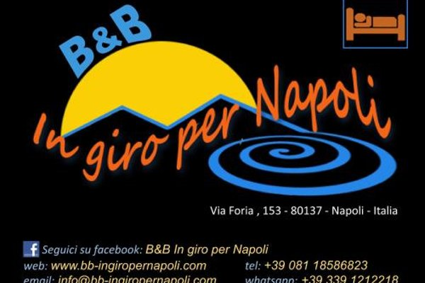 B&B Ingiropernapoli - 16