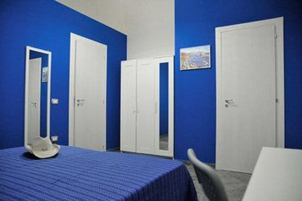 B&B Ingiropernapoli - 18