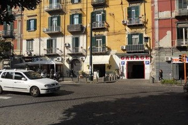 B&B Ingiropernapoli - 23
