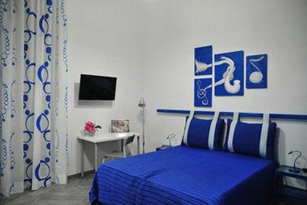 B&B Ingiropernapoli - 3