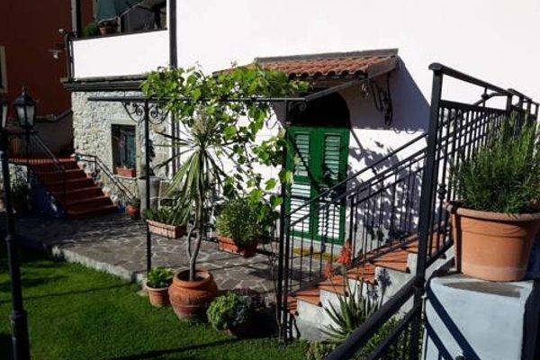 La Villa Sofia - 18