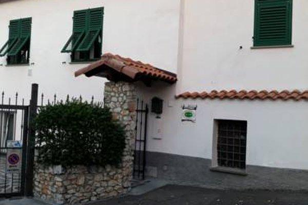 La Villa Sofia - 22