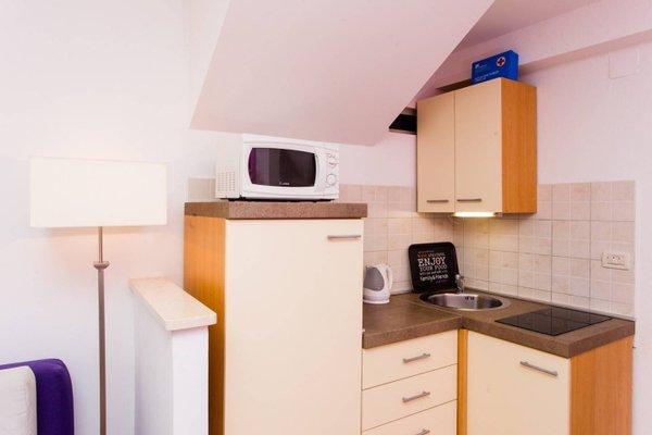 Apartments Tomy & Domy - фото 6