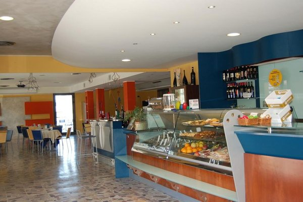 Hotel Flaminio Tavernelle - фото 10