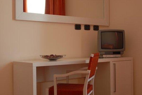 Hotel Flaminio Tavernelle - фото 6