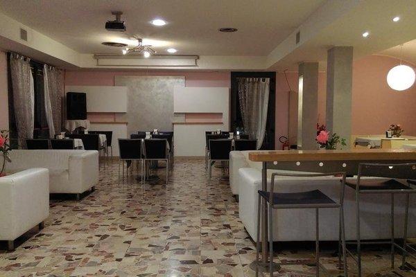 Hotel Flaminio Tavernelle - фото 9