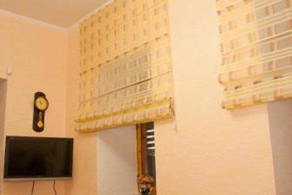 Bazar Apartment - 5