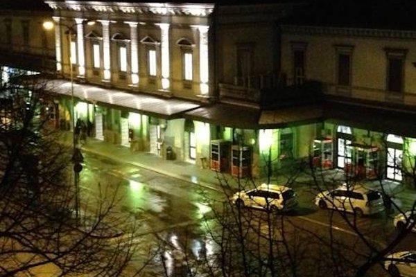 Stop & Sleep Udine - фото 22