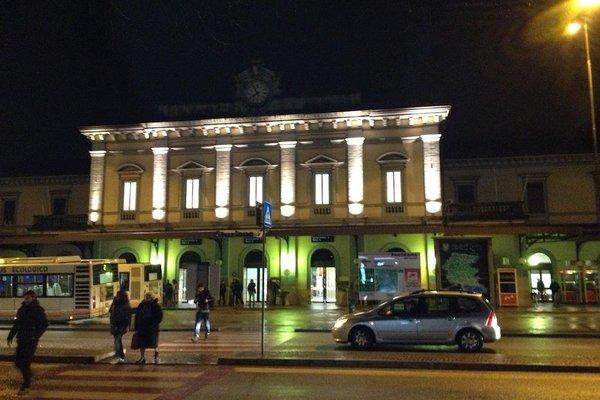 Stop & Sleep Udine - фото 23