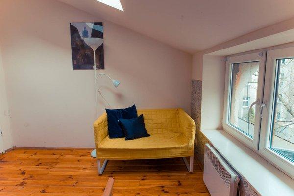 T&T Hostel & Apartments - фото 14