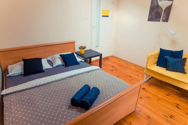 T&T Hostel & Apartments - фото 15