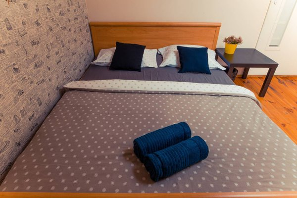 T&T Hostel & Apartments - фото 16