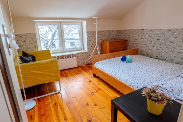 T&T Hostel & Apartments - фото 6