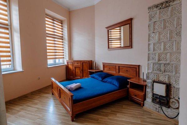T&T Hostel & Apartments - фото 8