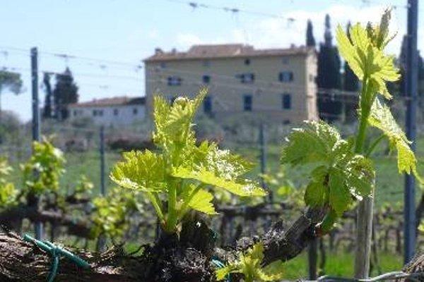 La Capannaccia - фото 18