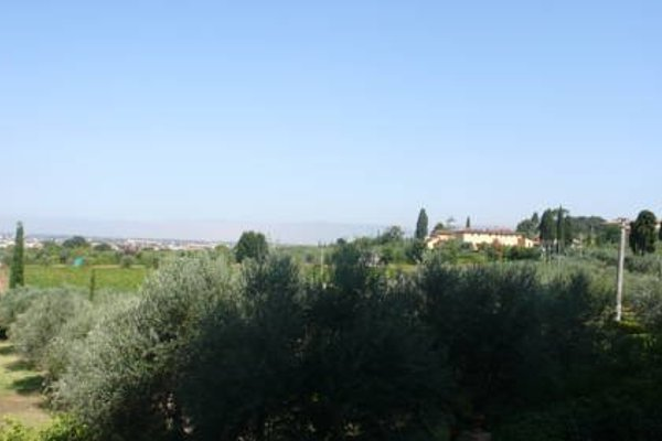 La Capannaccia - фото 19