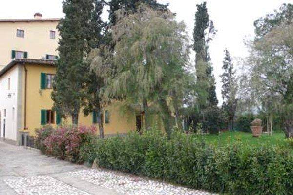 La Capannaccia - фото 21