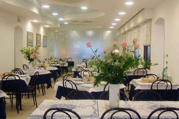 Hotel Zonzini - фото 11