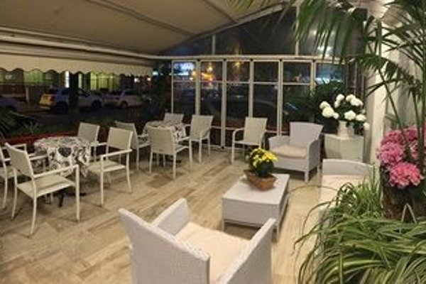 Hotel Zonzini - фото 13