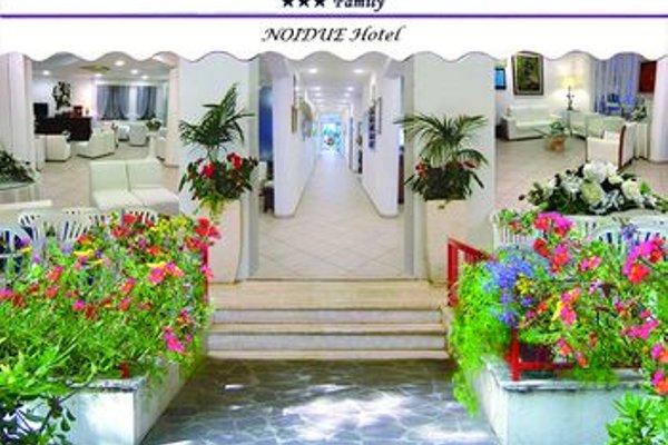 Hotel Zonzini - фото 15
