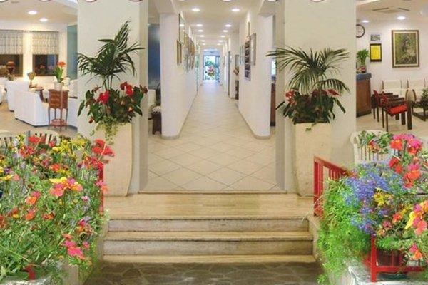 Hotel Zonzini - фото 16