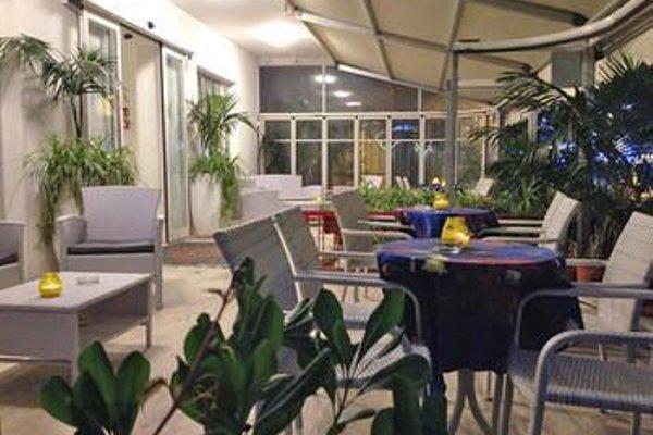 Hotel Zonzini - фото 18
