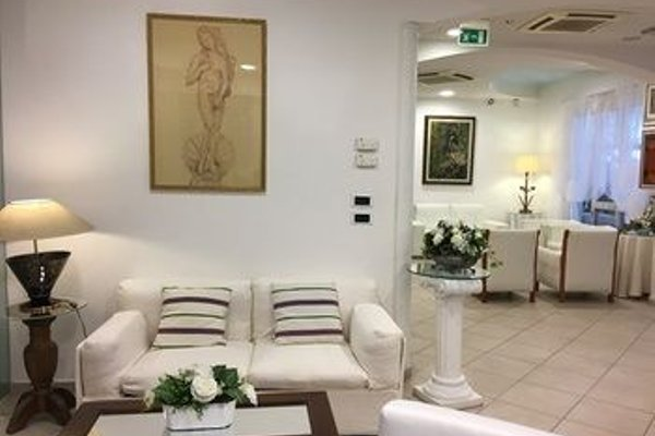 Hotel Zonzini - фото 7