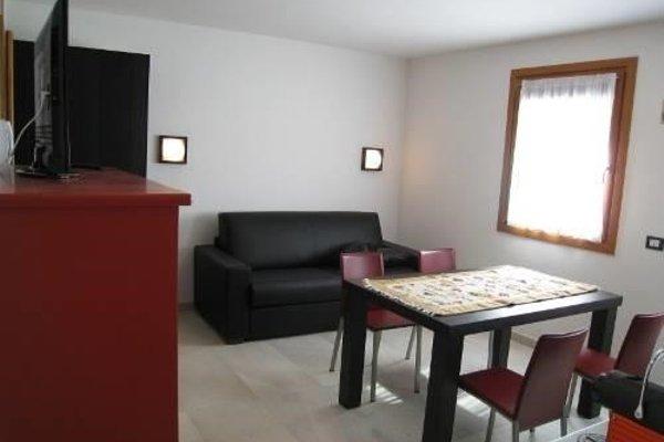 Sillia Appartamenti - фото 16