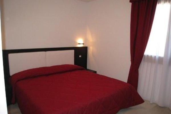 Sillia Appartamenti - фото 4