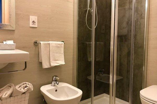 Hotel Erika - фото 10