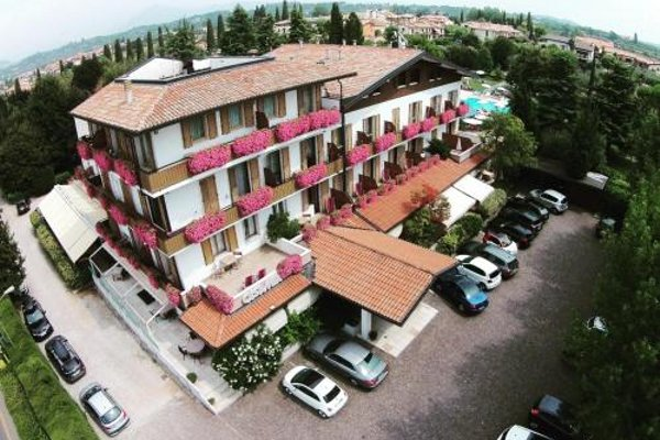 Parc Hotel Casa Mia - фото 50