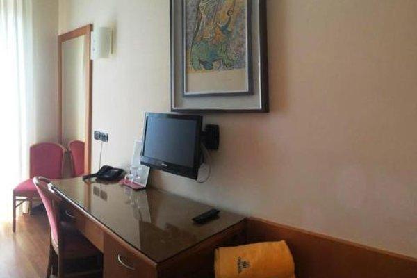Parc Hotel Casa Mia - фото 15