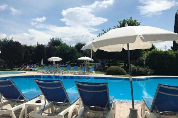 Parc Hotel Casa Mia - фото 21