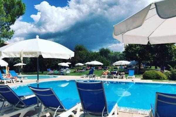Parc Hotel Casa Mia - фото 22