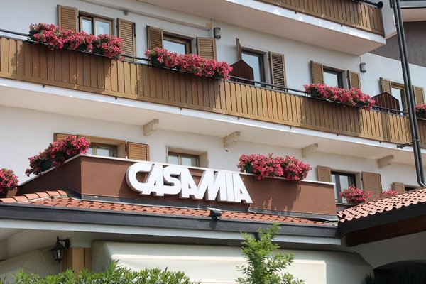 Parc Hotel Casa Mia - фото 23
