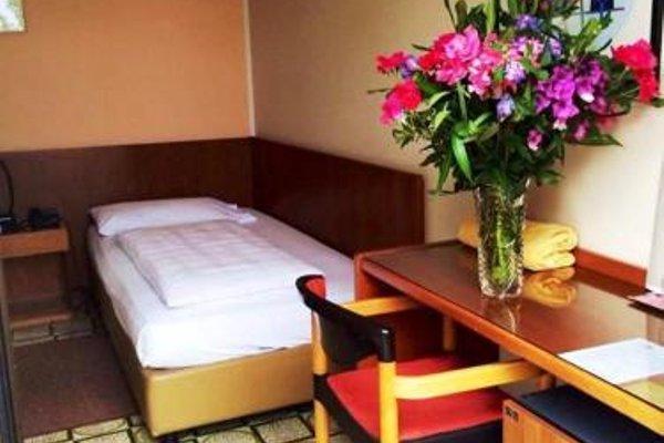 Parc Hotel Casa Mia - фото 3