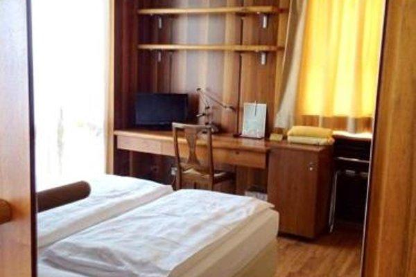 Parc Hotel Casa Mia - фото 4