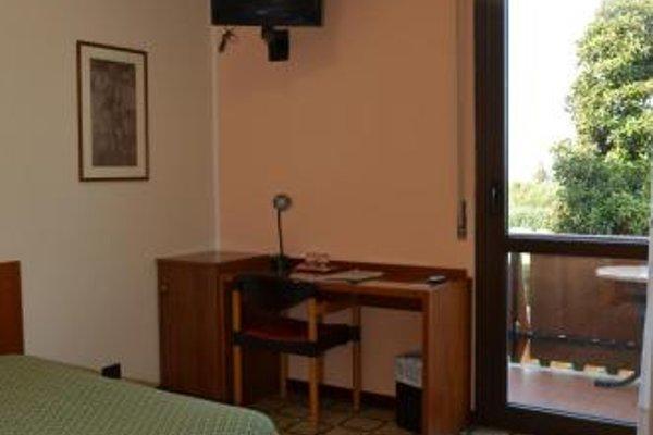 Parc Hotel Casa Mia - фото 6