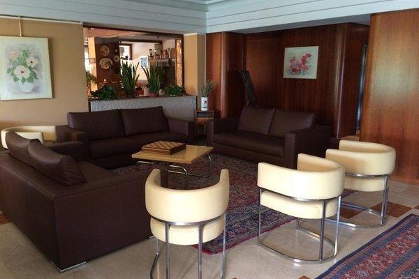 Parc Hotel Casa Mia - фото 7