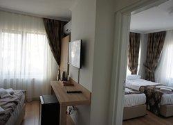 Belle Vues Hotel фото 3