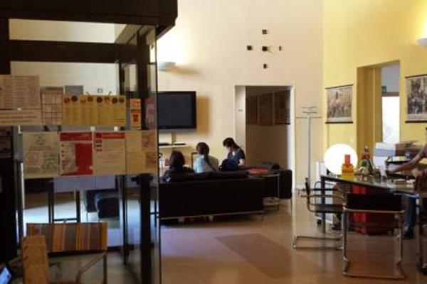 Academy Hostel - фото 12