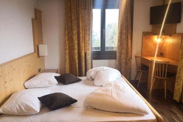 Hotel Toblacherhof - фото 50