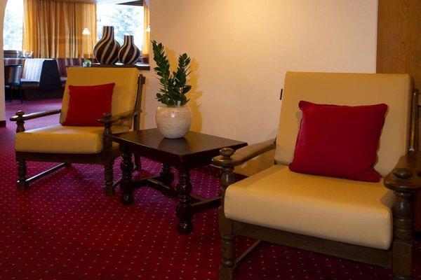 Hotel Toblacherhof - фото 10