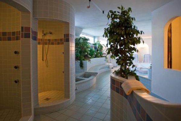 Hotel Toblacherhof - фото 11