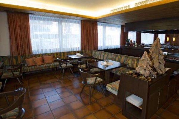 Hotel Toblacherhof - фото 20