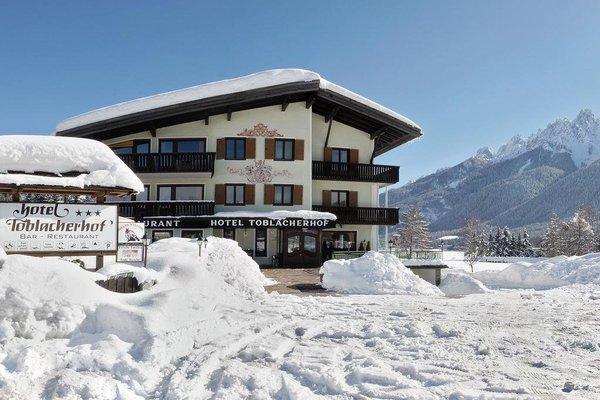 Hotel Toblacherhof - фото 23
