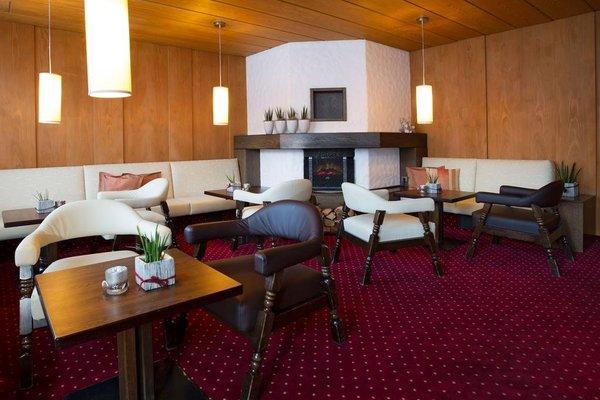 Hotel Toblacherhof - фото 6