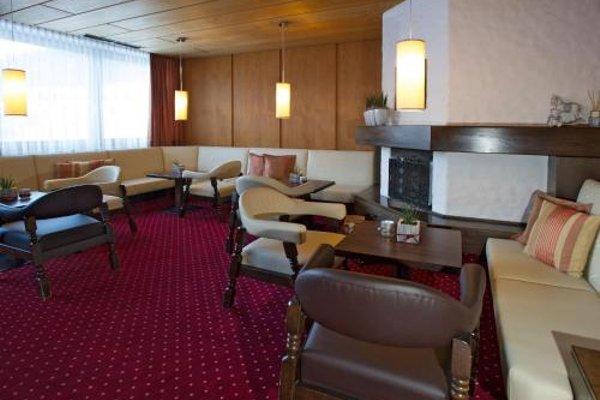 Hotel Toblacherhof - фото 9
